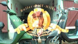 Download China Roller gegen Marken Roller ! Video