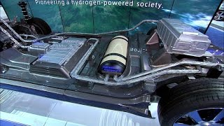 Download CNET On Cars - Road to the future: Toyota's big bet on hydrogen Video