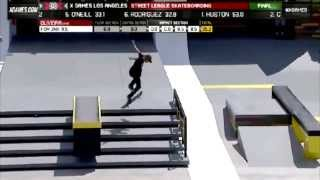 Download Street League 2013 - Luan Oliveira 9Club Collection Video