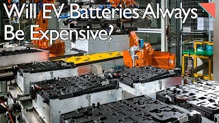 Download EV Batteries Always Expensive? Jeep's 1st PHEV - Autoline Daily 2452 Video