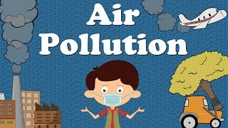 Download Air Pollution for Kids | It's AumSum Time Video