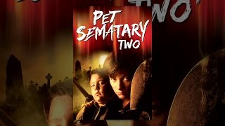 Download Pet Sematary Two Video