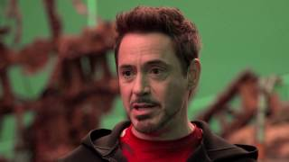 Download Action...Avengers: Infinity War Video