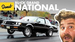 Download Buick Grand National - Everything You Need to Know | Up to Speed Video