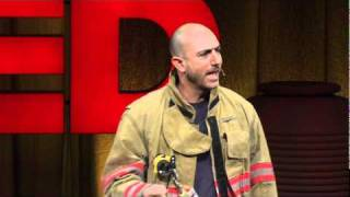 Download Mark Bezos: A life lesson from a volunteer firefighter Video