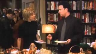 Download You've Got Mail - Joe and Kathleen meet again Video