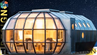 Download 10 UNIQUE SMALL HOMES and SHELTERS for Living, Relaxing, and Work Video