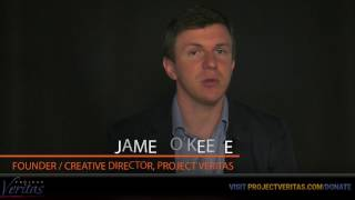 Download James O'Keefe: Main Stream Media Is Now Powerless Video