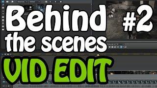 Download Behind the Scenes #2 | VIDEO EDITING | Storpey Video