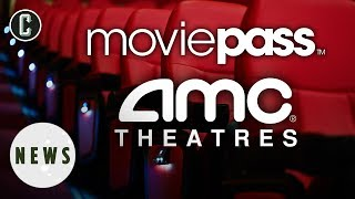 Download MoviePass Responds to AMC's Subscription Plan With Surge Pricing Video