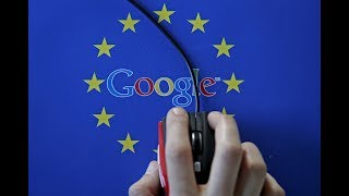 Download Will EU penalty make a difference in Google's smartphone dominance? Video
