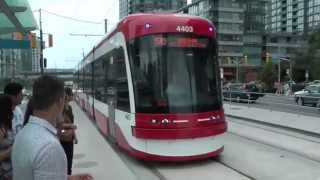 Download Toronto, Let's Ride Your New Streetcar ❤️ LOVE IT! Video