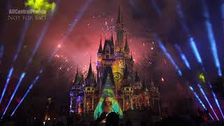 Download Happily Ever After | Magic Kingdom at Walt Disney World [4K] Video