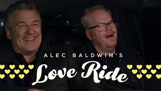 Download No Sandwiches Were Exchanged (ft. Jim Gaffigan)   Alec Baldwin's Love Ride Video