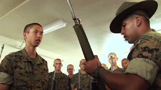 Download RIVAL PLATOONS FACE-OFF @ SENIOR DI INSPECTION Video