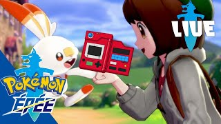 Download SUITE POKEDEX QUEST ET ENCORE LE FLAMBINO SHINY - POKÉMON ÉPÉE ET BOUCLIER Video