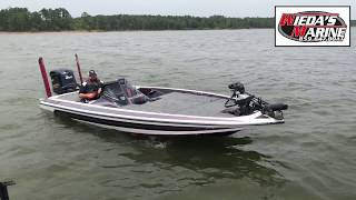 Download 2019 Skeeter FX 21 APEX Edition - Running and Full Review! Video