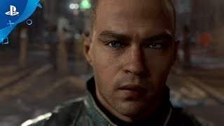 Download Detroit: Become Human - PS4 Trailer | E3 2017 Video