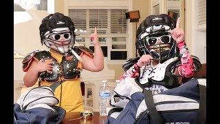 Download My Football Bag | EP 3 | Football 2018 | TigerFamilyLife~ Video
