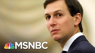 Download Former CIA Dir. On Jared Kushner Russia News: 'Is This A Prank?' | The Last Word | MSNBC Video