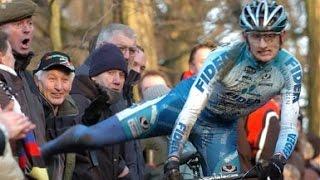 Download Memorabele incidenten in het veldrijden : Cyclocross Fights Video