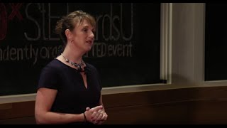 Download Find Your Courage | Anne Grady | TEDxStEdwardsU Video