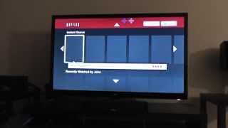 Download Deactivating Netflix App from a LG TV Video