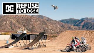 Download DC SHOES: 3RD ANNUAL MOTO TEAM RIDE DAY Video