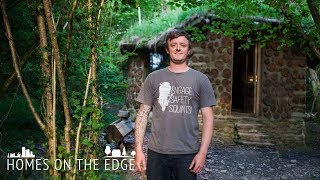 Download I Quit The City To Build My Hobbit House | HOMES ON THE EDGE Video