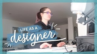 Download Vlog! - A day in my life working from home Video