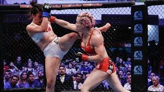 Download MMA   Combate Estrellas Monterrey 2019   Dulce Garcia vs Mariana Ruiz Video
