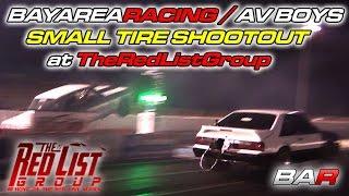 Download BAR / AV Boys Small Tire Shootout @TheRedListGroup Video