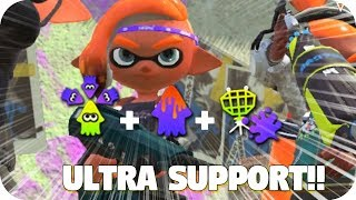 Download Splatoon 2 - Support Jet Squelcher Video