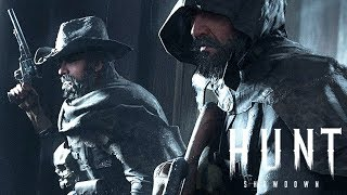 Download MY FIRST GRAND SLAM EXTRACTION in HUNT SHOWDOWN! Video
