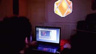 Download HeavyM - Ready-to-use projection mapping tool Video