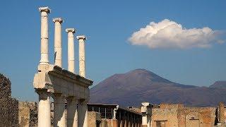 Download Pompeii, Herculaneum and Mount Vesuvius, Italy in 4K Ultra HD Video