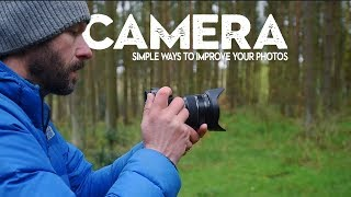 Download 4 CAMERA settings that EVERY photographer MUST understand Video