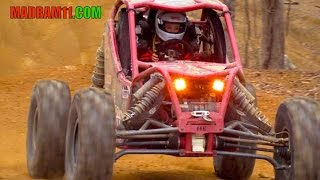 Download 8 YEAR OLD CASH LECROY RACING HIS CUSTOM TURBO RZR BUGGY Video