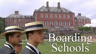 Download Boarding Schools - what are they like? Video
