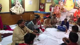Download Devi Shaarad Sumiro - Sangeet Samaj's Chowtaal Gol Video