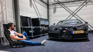 Download The Netherland's Most Secret Car Collection | Garage Tour Video