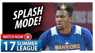 Download Dylan Ennis Full Highlights vs Clippers (2017.07.14) Summer League - 35 Pts, 8 Threes! Video