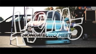 Download Honda Euro Meet 2014 | HEM#5 Video