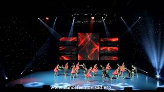 Download DANCE FEST NOVI SAD 2016 - ANGELS AND DEMONS Video
