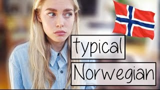 Download Typical Norwegians - Fun Facts About People in Norway | Cornelia Video