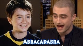 Download Kids From Harry Potter ★ Then And Now Video