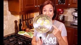 Download How to stop your frying pan from sticking - 5 Min hack! Video