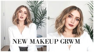 Download 💄 TESTING NEW MAKEUP 💄 + Tutorial | allanaramaa Video