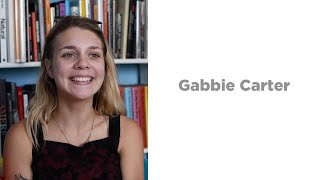 Download Interview with Gabbi Carter Video