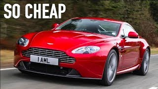 Download TOP 10 CHEAP CARS THAT WILL MAKE YOU LOOK RICH Video